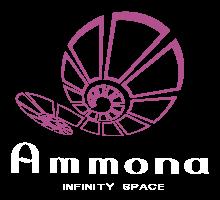 クラブアンモナ-ロゴ