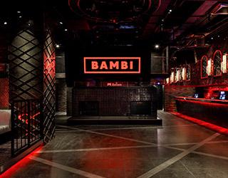 CLUB BAMBIの画像