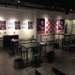 TONBORI BASE Cafe & Info